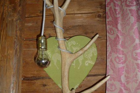 Hirschlampen designed by Waldbauer