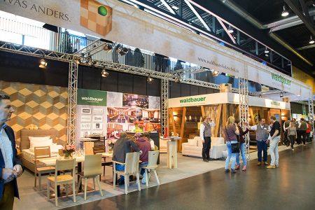 Messe Gast+Küche 2017 - Waldbauer Hotel- und Gastroeinrichtungen