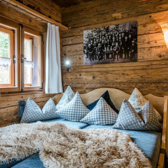 Bayerwaldresort Hüttenhof - Luxus-Chalets - Waldbauer Hotel- und Gastroeinrichtungen-5