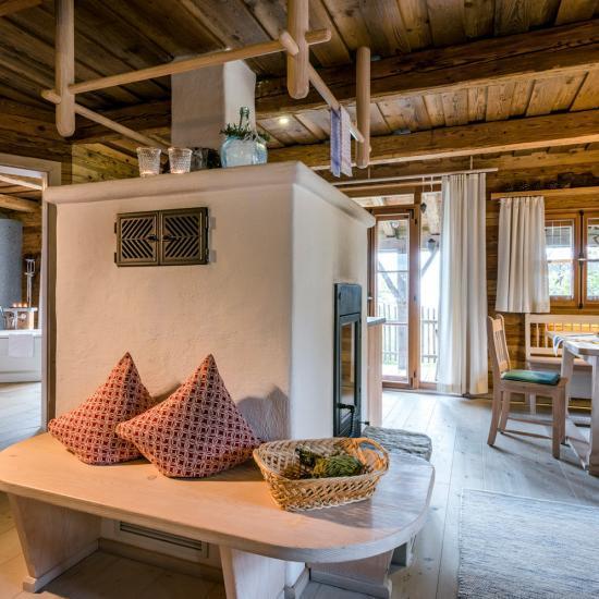 Bayerwaldresort Hüttenhof - Luxus-Chalets - Waldbauer Hotel- und Gastroeinrichtungen-7