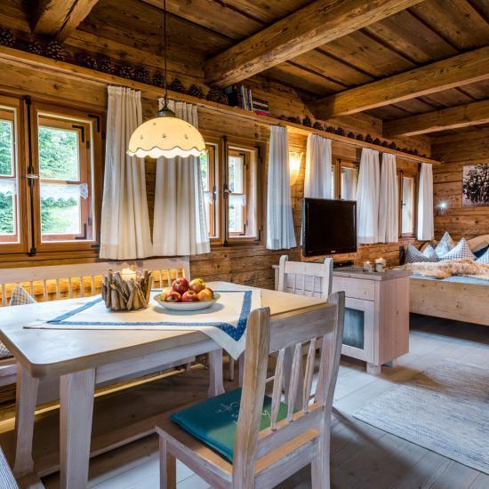 Bayerwaldresort Hüttenhof - Luxus-Chalets - Waldbauer Hotel- und Gastroeinrichtungen-8