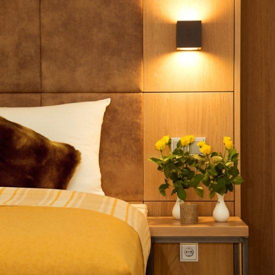 Hotelzimmer Zur Post Erlau - Waldbauer Hoteleinrichtungen 003