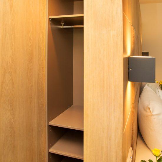 Hotelzimmer Zur Post Erlau - Waldbauer Hoteleinrichtungen 005
