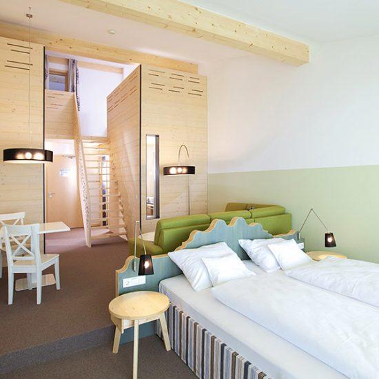 Lindenwirt-Zimmer