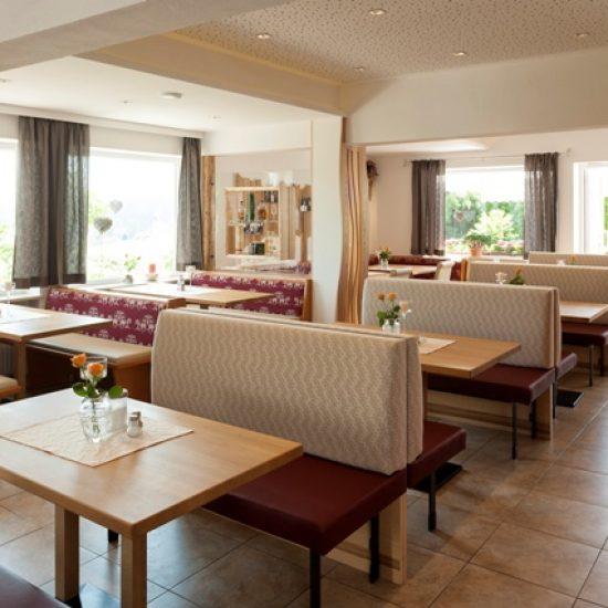 Der Wieshof - Restaurant 2