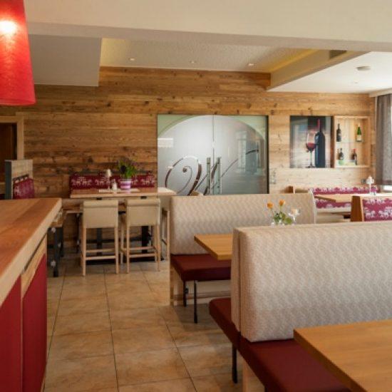 Der Wieshof - Restaurant 3