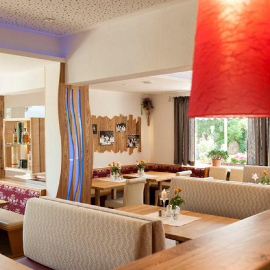 Der Wieshof - Restaurant 4