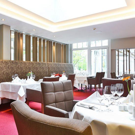 Hotel Holzapfel | Restaurant von Hotel-und Gastroeinrichtungen Waldbauer