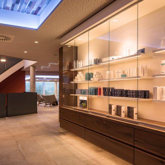 Familotel Schreinerhof Wasserwelten - Waldbauer Hoteleinrichtungen und Gastroeinrichtungen-2