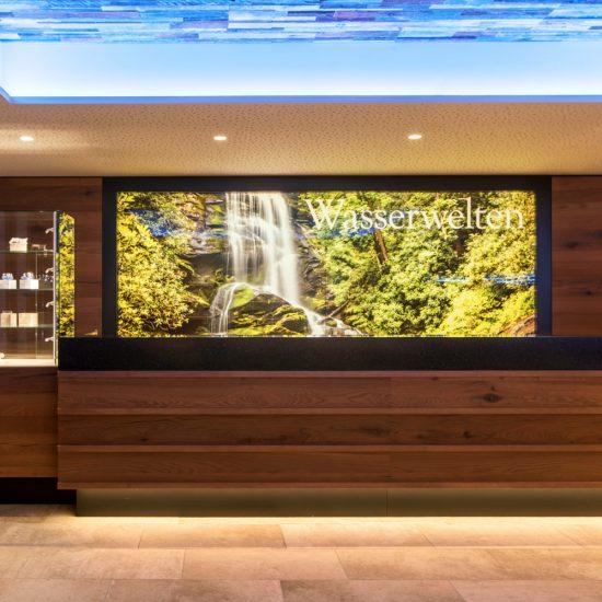 Familotel Schreinerhof Wasserwelten - Waldbauer Hoteleinrichtungen und Gastroeinrichtungen-3
