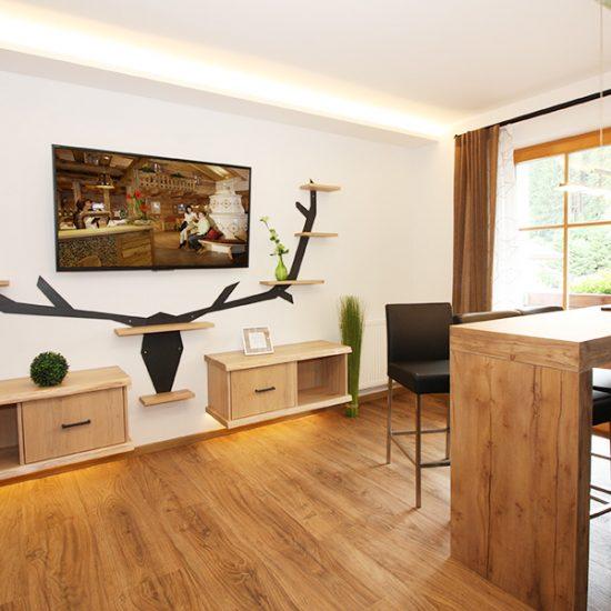 Kleblmuehle-05-Appartement