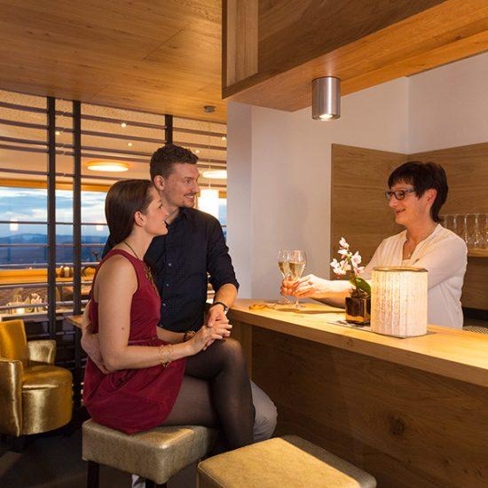 Landhotel-Thula-Bar