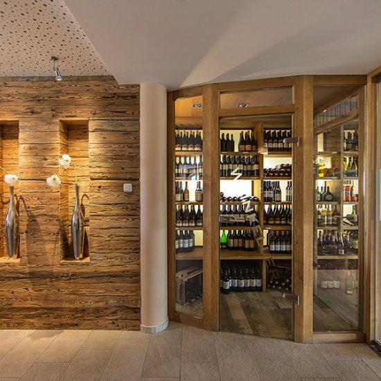 Stemp-Restaurant-Weinkeller