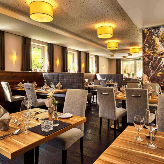 Das Reiners - Gastroeinrichtung von Waldbauer - Restaurant-002