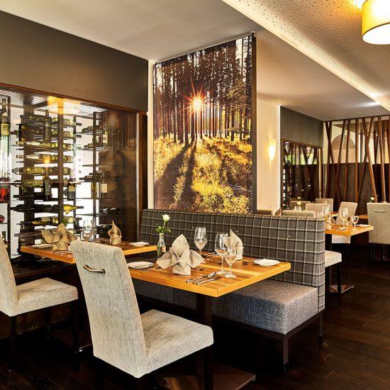Das Reiners - Gastroeinrichtung Restaurant
