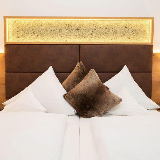 Das Reiners - Hoteleinrichtung von Waldbauer - Hotelzimmer 001