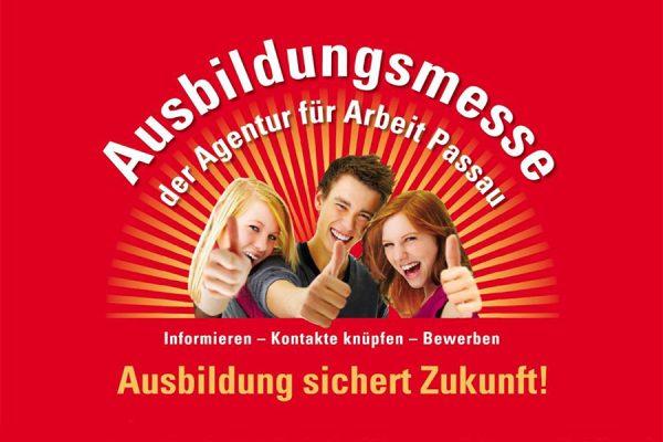 Ausbildungsmesse Passau 2019 - Vorschau