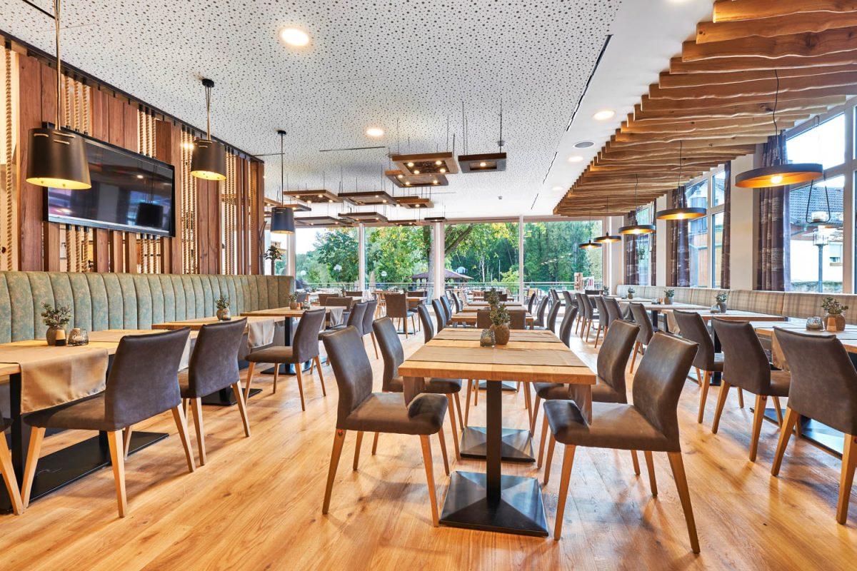 Bootshaus Moser - Landgasthof & Hotel 001