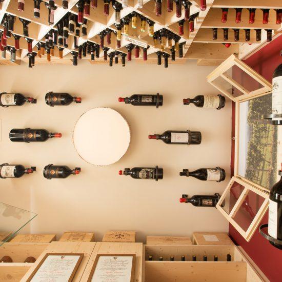 Privater Weinkeller - Waldbauer Hoteleinrichtungen und Gastroeinrichtungen (3 von 10)