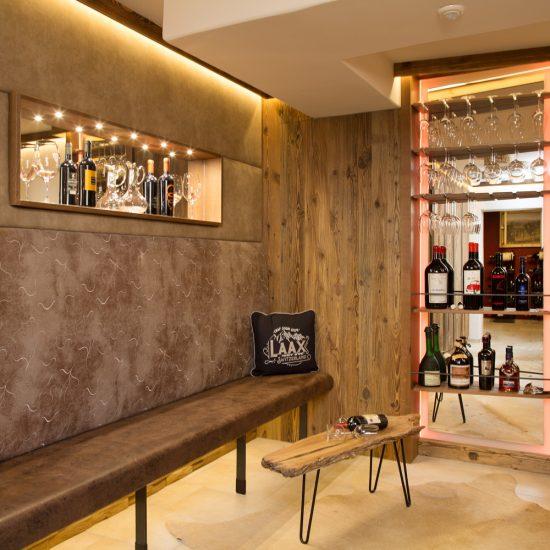 Privater Weinkeller - Waldbauer Hoteleinrichtungen und Gastroeinrichtungen (4 von 10)