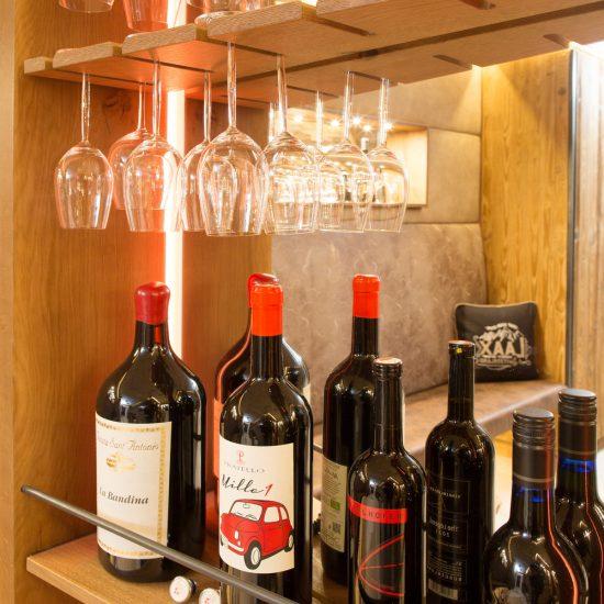 Privater Weinkeller - Waldbauer Hoteleinrichtungen und Gastroeinrichtungen (5 von 10)