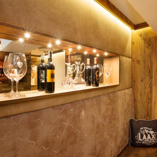 Privater Weinkeller - Waldbauer Hoteleinrichtungen und Gastroeinrichtungen (6 von 10)