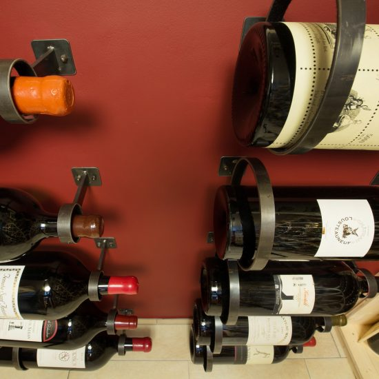 Privater Weinkeller - Waldbauer Hoteleinrichtungen und Gastroeinrichtungen (9 von 10)