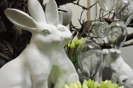 Waldbauer Deko-Ausstellung Frühling & Ostern