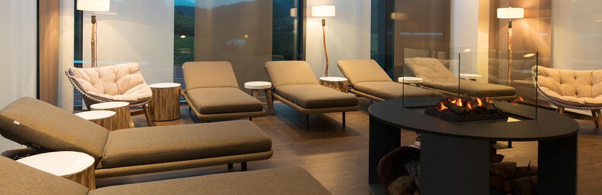 Waldbauer Hoteleinrichtungen - Schreinerhof Wasserwelten