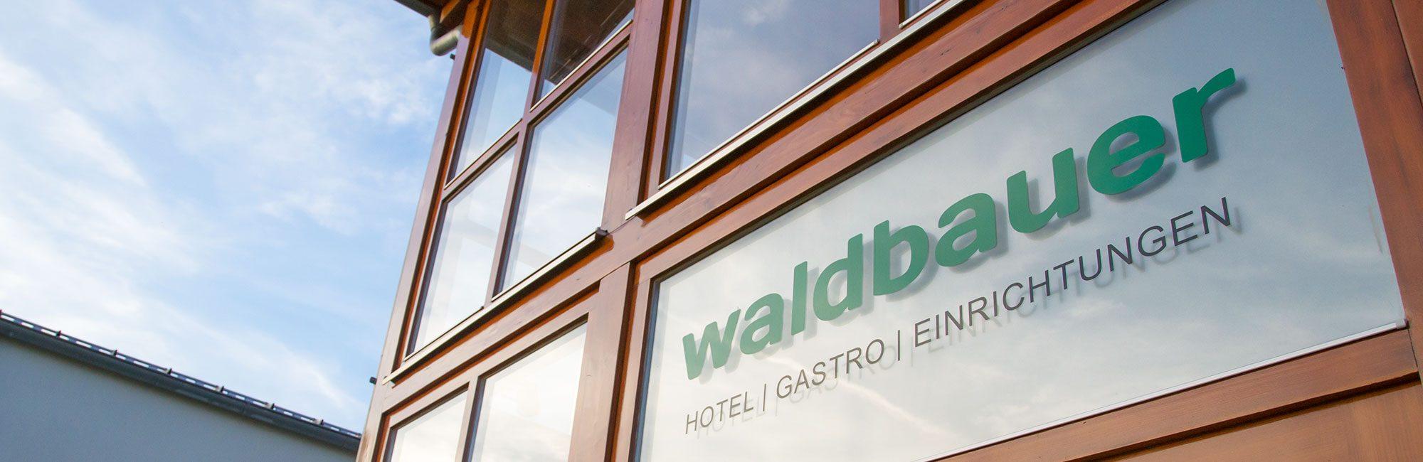Ihre Ansprechpartner im Unternehmen Waldbauer | Hotel- und Gastroeinrichtungen
