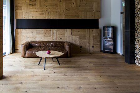 Naturholzböden von Admonter | Waldbauer Hotel- und Gastroeinrichtungen