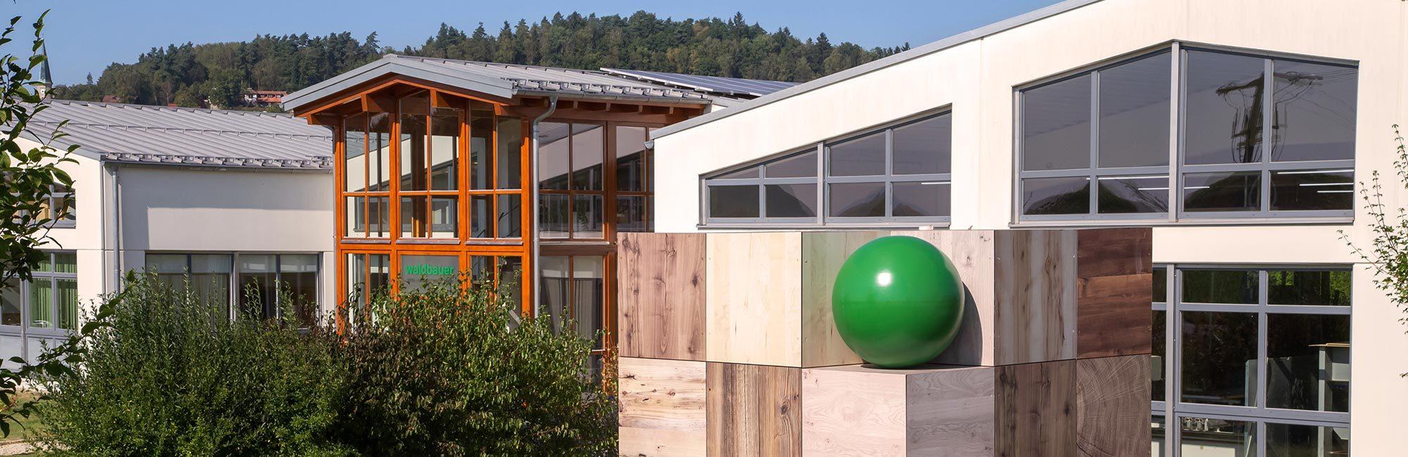 Unternehmen Waldbauer | Hoteleinrichtungen und Gastroeinrichtungen