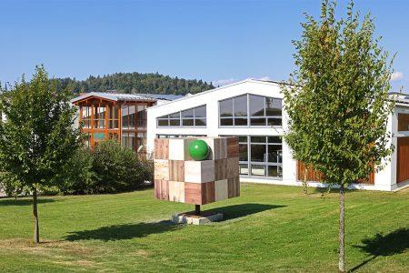 Waldbauer heute - ein spezialisierter Hoteleinrichter und Gastronomieaustatter