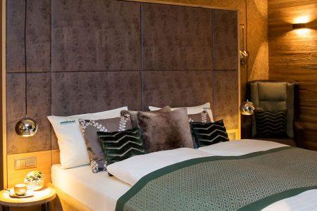 Komplettzimmer Silver Oak von Waldbauer - Hotelzimmer / Gästezimmer