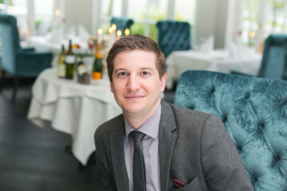 Waldbauer-Kundenstimme - Christian Holzapfel, Hotel Holzapfel