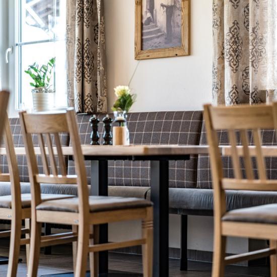 Gasthaus Klessinger - Saal 04 | Waldbauer Hotel- und Gastroeinrichtungen