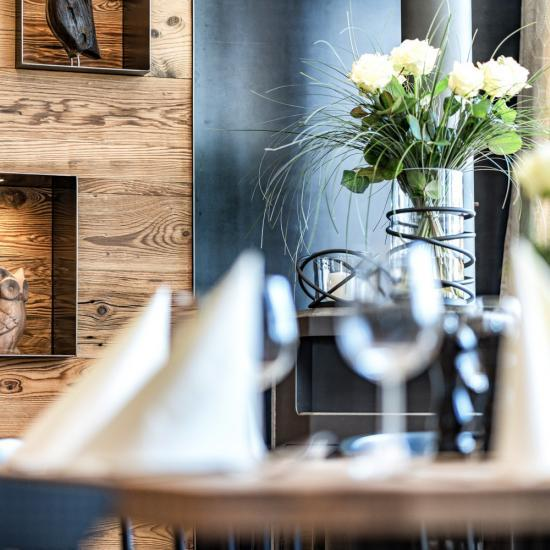 Gasthaus Klessinger - Saal 06 | Waldbauer Hotel- und Gastroeinrichtungen
