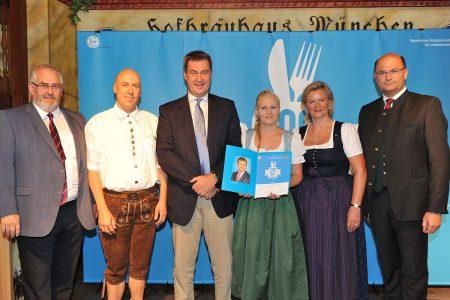 Gasthaus Klessinger - Gewinner bei den besten Heimatwirtschaften Bayerns