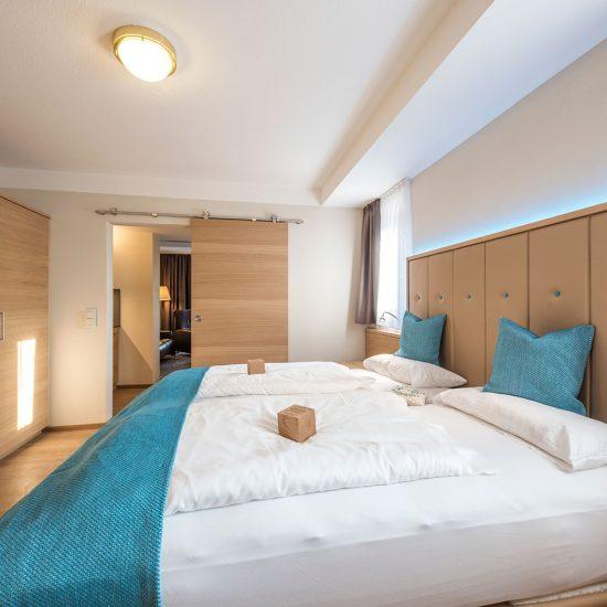 Thermalresort Köck Hotelzimmer - Doppelzimmer Superior