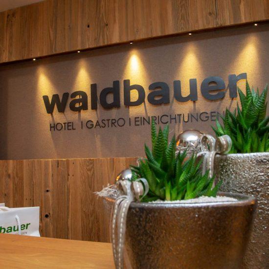 Alles für den Gast 2018 - Fachmesse für Hotellerie und Gastronomie in Salzburg - Waldbauer (10 von 16)
