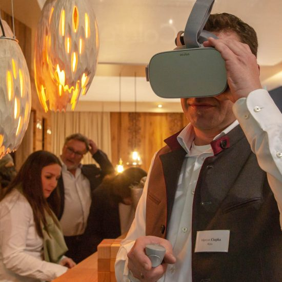 Alles für den Gast 2018 - Fachmesse für Hotellerie und Gastronomie in Salzburg - Waldbauer (7 von 16)
