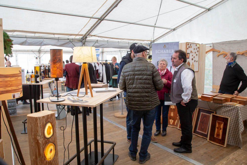 Dekomesse Advent & Weihnacht 2018 - Waldbauer (1 von 63)