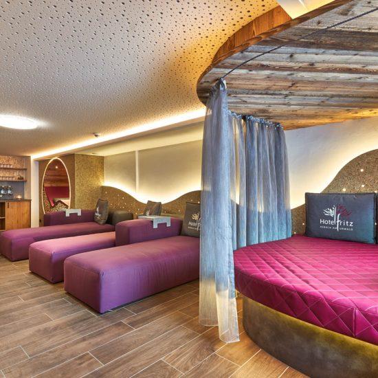 Hotel Fritz in Asbach | Hoteleinrichtung Waldbauer