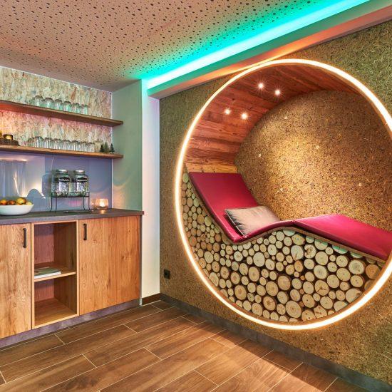 Hotel Fritz - das Hotel der Bäume (2 von 10)