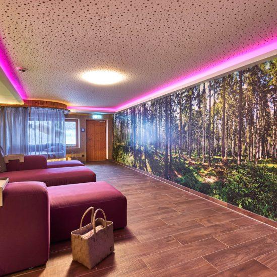 Hotel Fritz - das Hotel der Bäume (3 von 10)