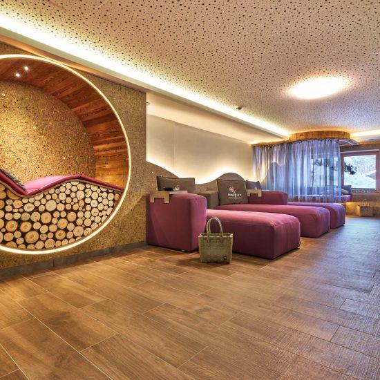 Hotel Fritz - das Hotel der Bäume (4 von 10)