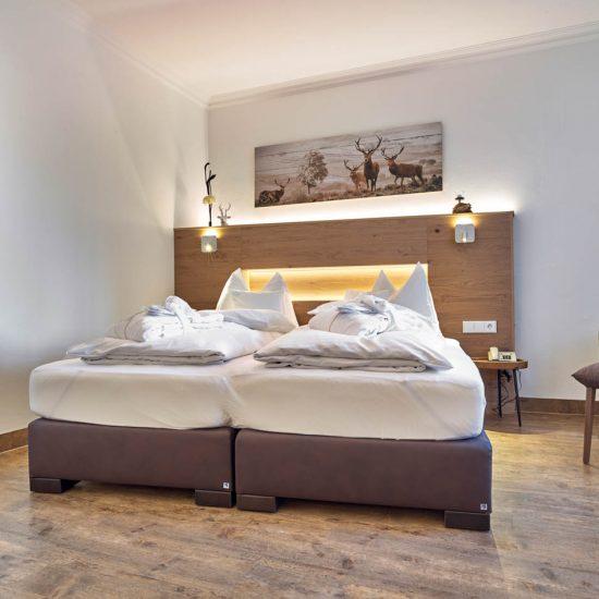 Hotel Lindenhof Kellberg - 3 von 10