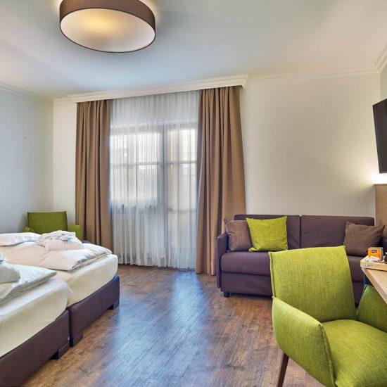 Hotel Lindenhof Kellberg - 4 von 10