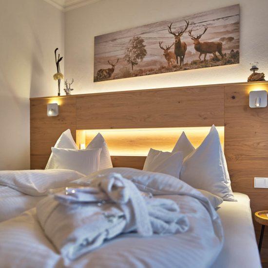 Hotel Lindenhof Kellberg - 5 von 10