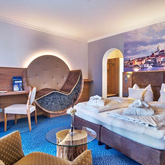 Hotel Lindenhof Kellberg - 6 von 10
